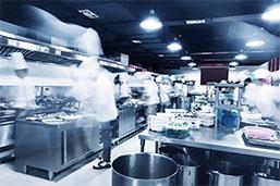 Großküche_Lebensmittelbranche